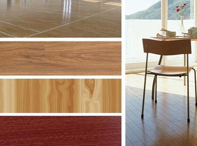 竹木地板UV淋辊