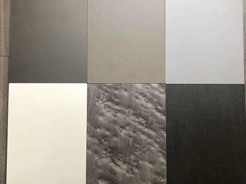 惠州覆膜哑光面漆